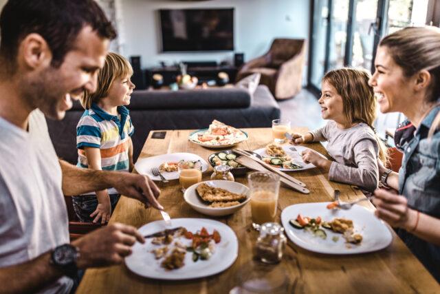 πρόγραμμα διατροφής παιδιου