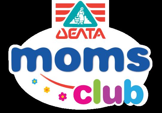 ΔΕΛΤΑ MOMS CLUB