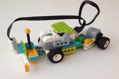 Εγγραφές στο Εργαστήρι ρομποτικής για παιδιά στο Λείριον