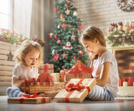10 ιδέες για τα πιο όμορφα Χριστούγεννα