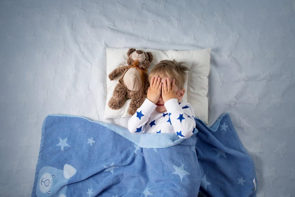 Εφιάλτες: Δες πώς θα βοηθήσεις το παιδί σου να τους αντιμετωπίσει