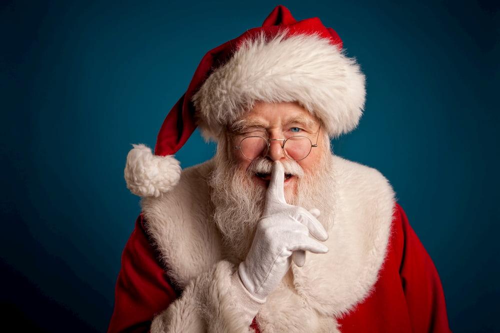 Άγιος Βασίλης και μικρά παιδία – Τι μπορείς να κάνεις φέτος τα Χριστούγεννα