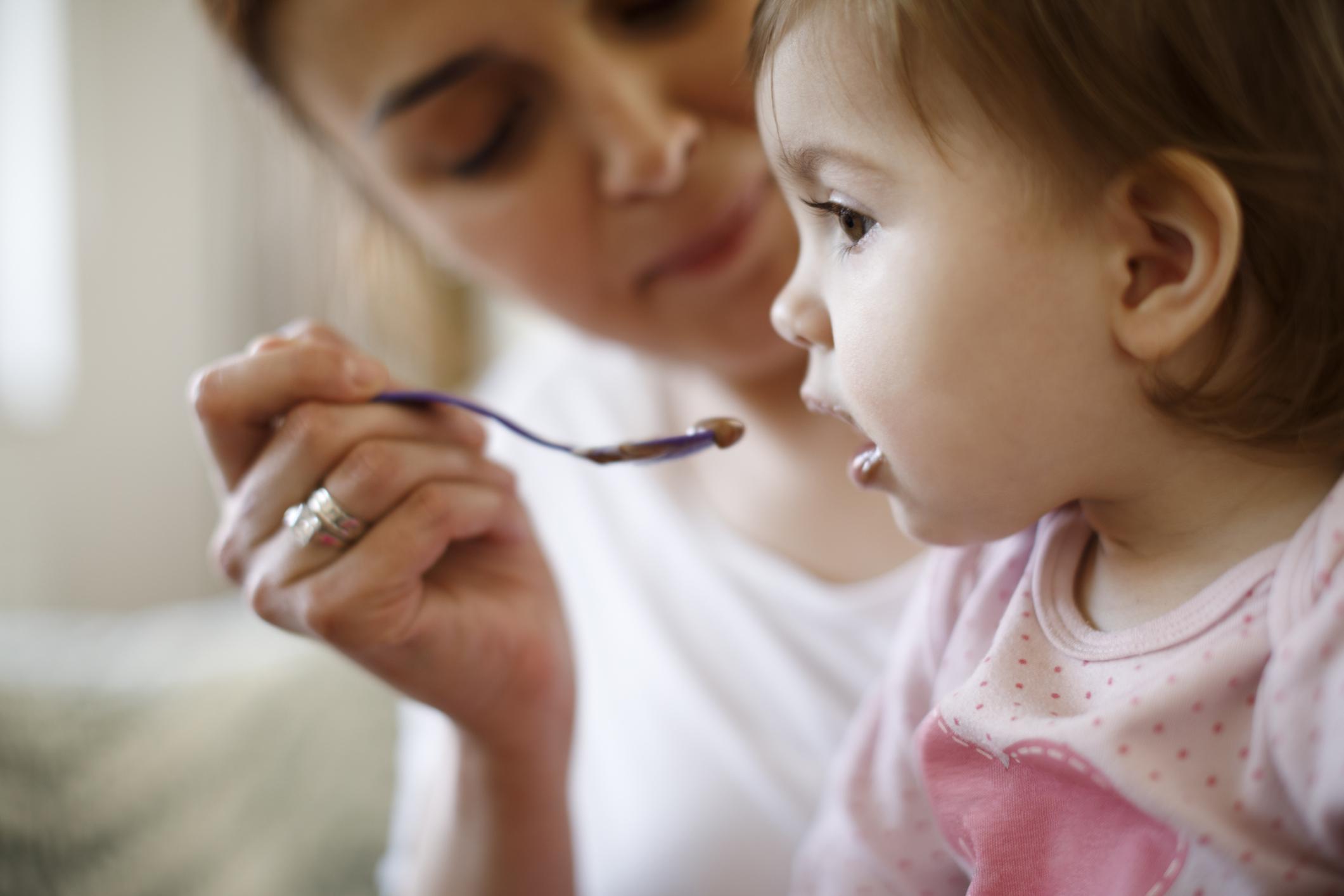 Αυτές είναι οι νέες διατροφικές συνήθειες για το μωρό σου!