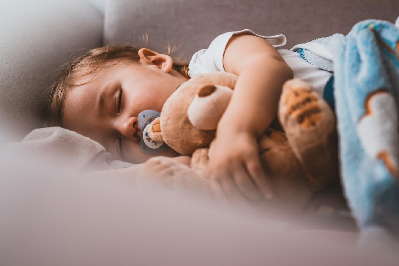 Με αυτά τα tips το μωρό σου θα κοιμάται κάθε βράδυ σαν αγγελούδι