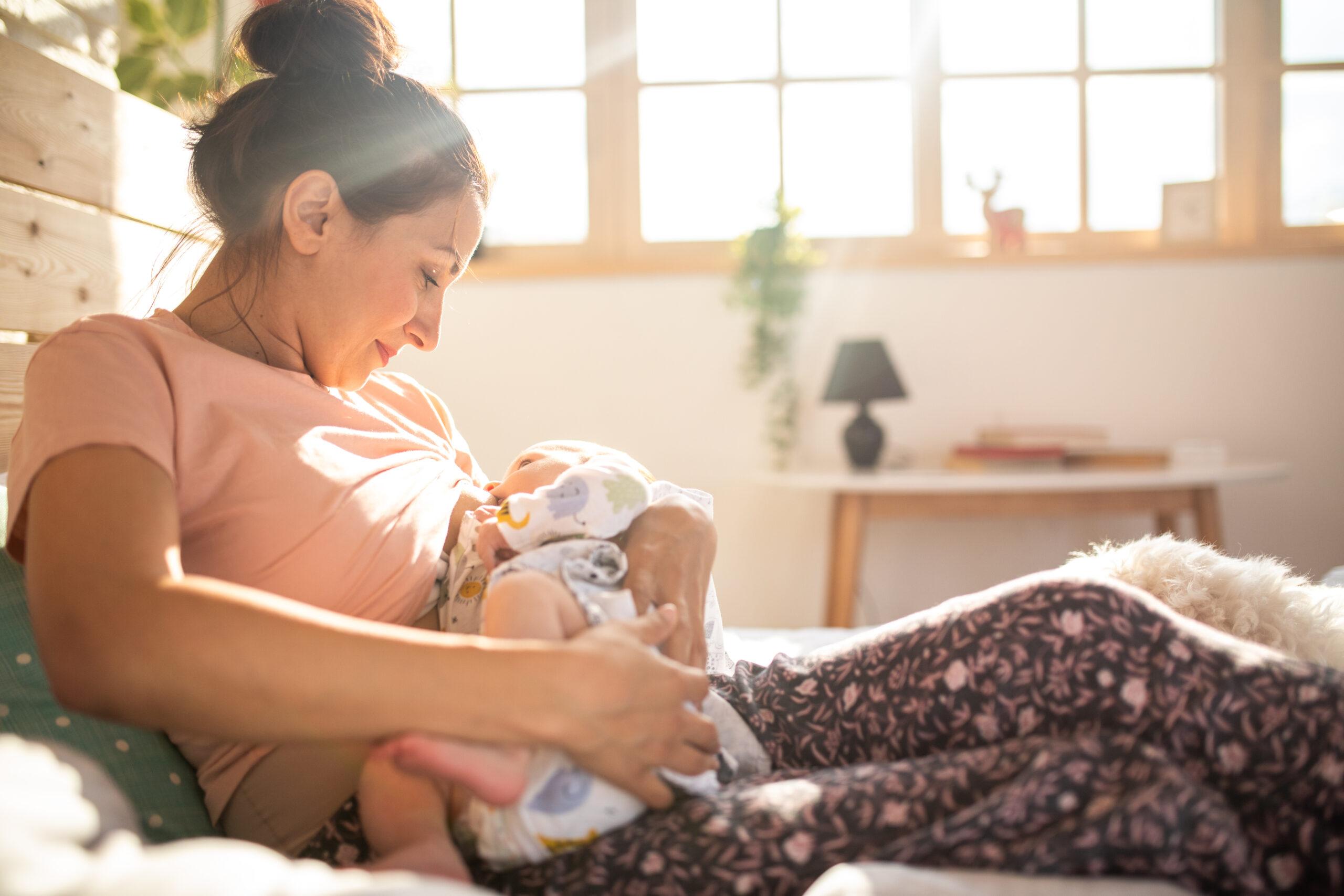 Παραγωγή μητρικού γάλακτος – 5 μυστικά που θα σου επιτρέψουν να την αυξήσεις στο μέγιστο