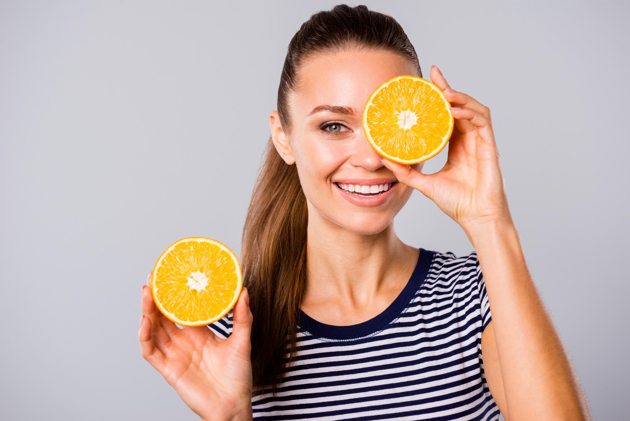 Πορτοκάλι στην εγκυμοσίνη – 3 λόγοι για να το εντάξεις στη διατροφή σου