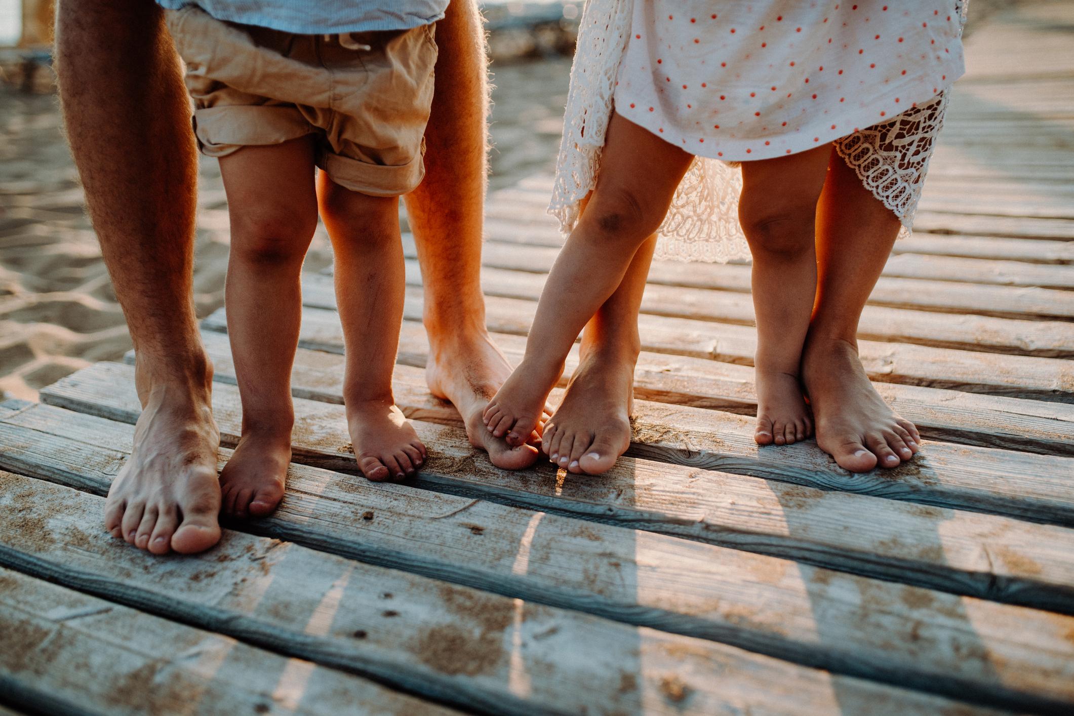 3+1 Ιδέες για οικονομικές διακοπές με όλη την οικογένεια