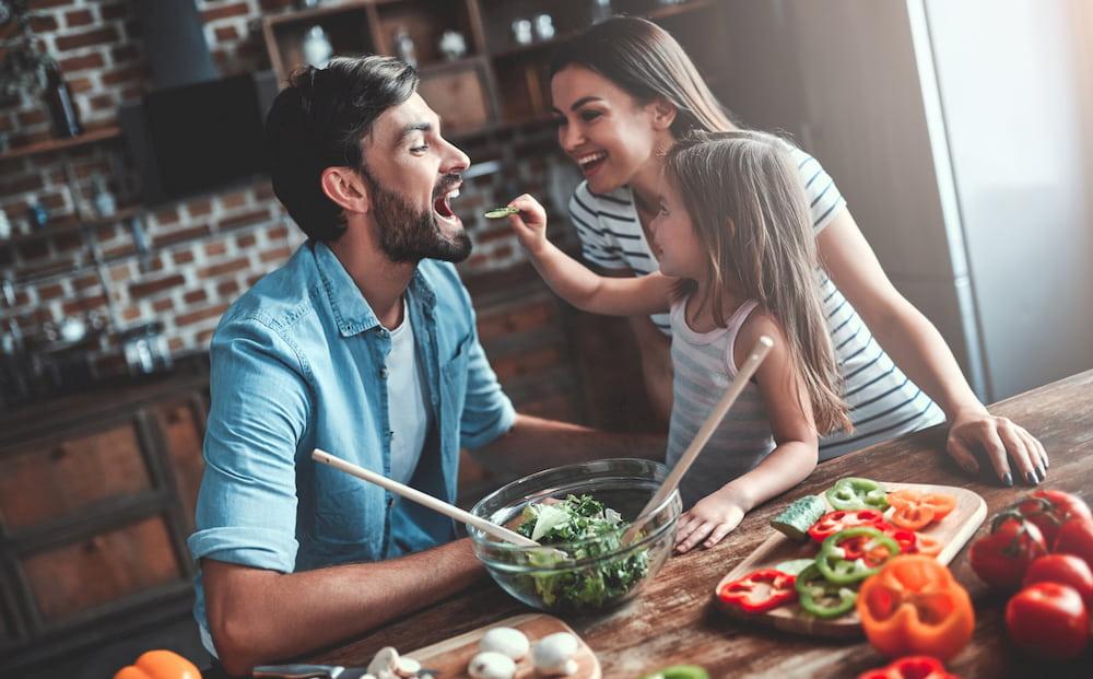 «Δύσκολο» παιδί στο φαγητό; – 5 τρόποι για να το βελτιώσεις