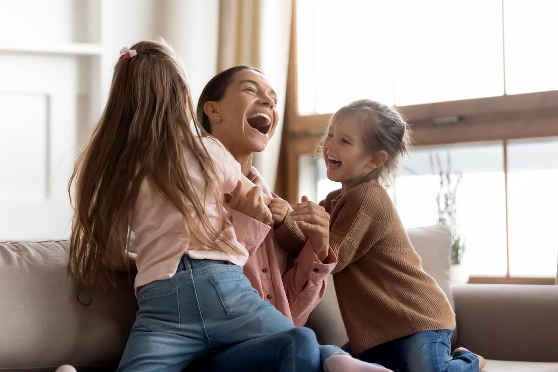 Ποιοτικός χρόνος με το παιδί – Ωφελεί και τους δύο περισσότερο από όσο νομίζεις