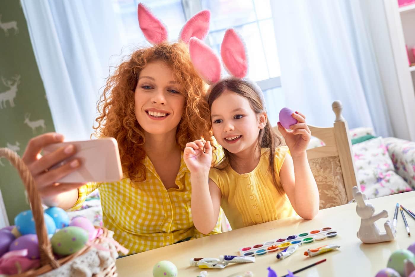5 πασχαλινές κατασκευές που θα ενθουσιάσουν την οικογένειά σου!