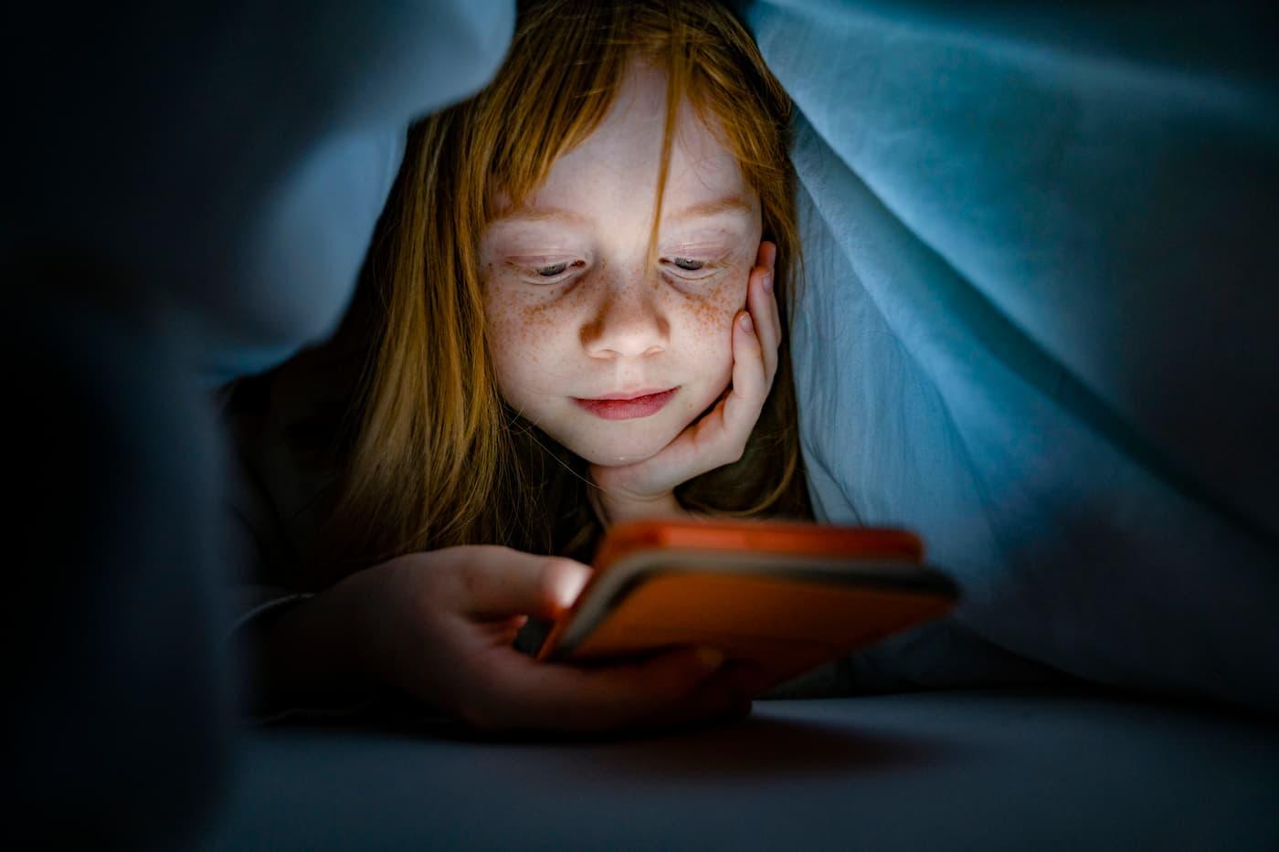Παιδική εξάρτηση στα μέσα κοινωνικής δικτύωσης και τον ηλεκτρονικό υπολογιστή