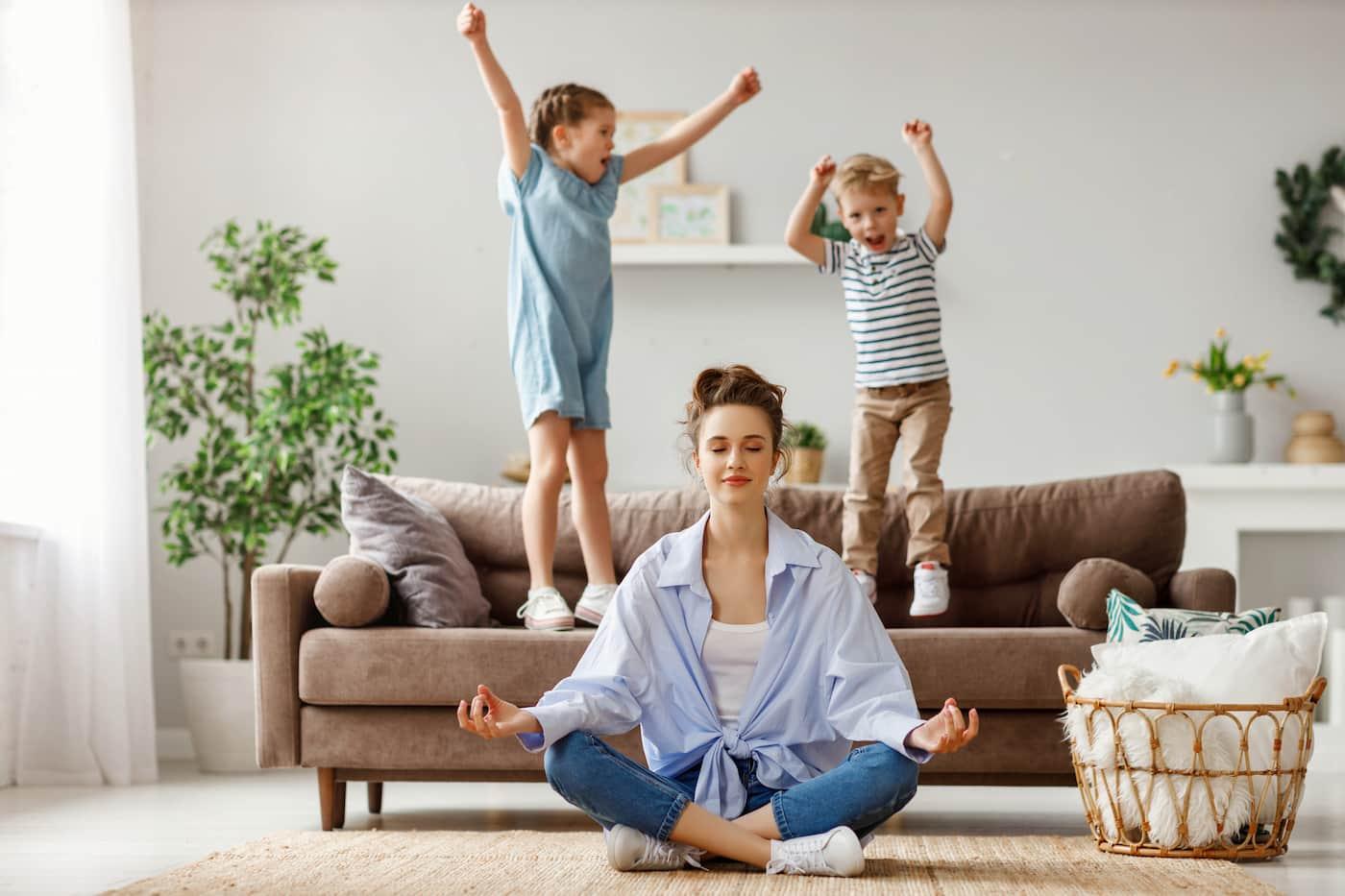Το καλύτερο πράγμα που μπορείς να κάνεις για το παιδί σου; Να φροντίσεις εσένα