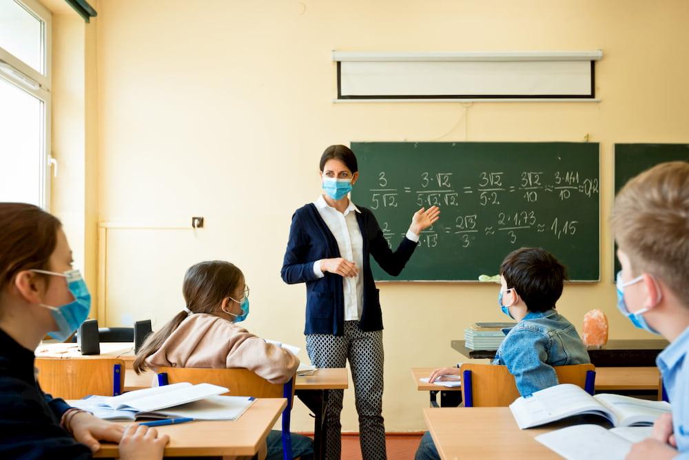Επιστροφή στο σχολείο και παιδικό άγχος – Πώς θα καταφέρεις να το αποβάλεις