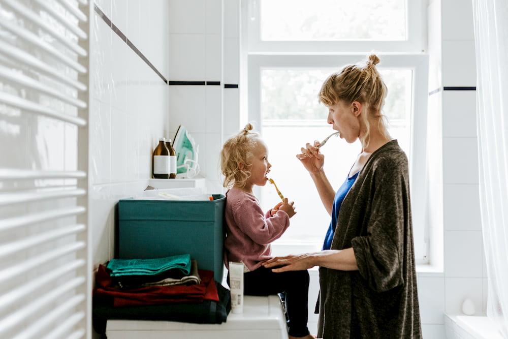 Πώς να να πείσεις το παιδί σου να πλένει τακτικά και σχολαστικά τα δόντια του
