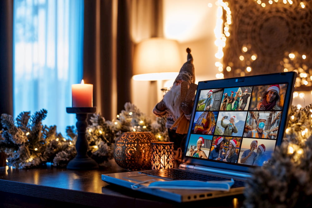 Χριστούγεννα με την οικογένειά – 7 δημιουργικοί τρόποι να γιορτάσεις με ασφάλεια