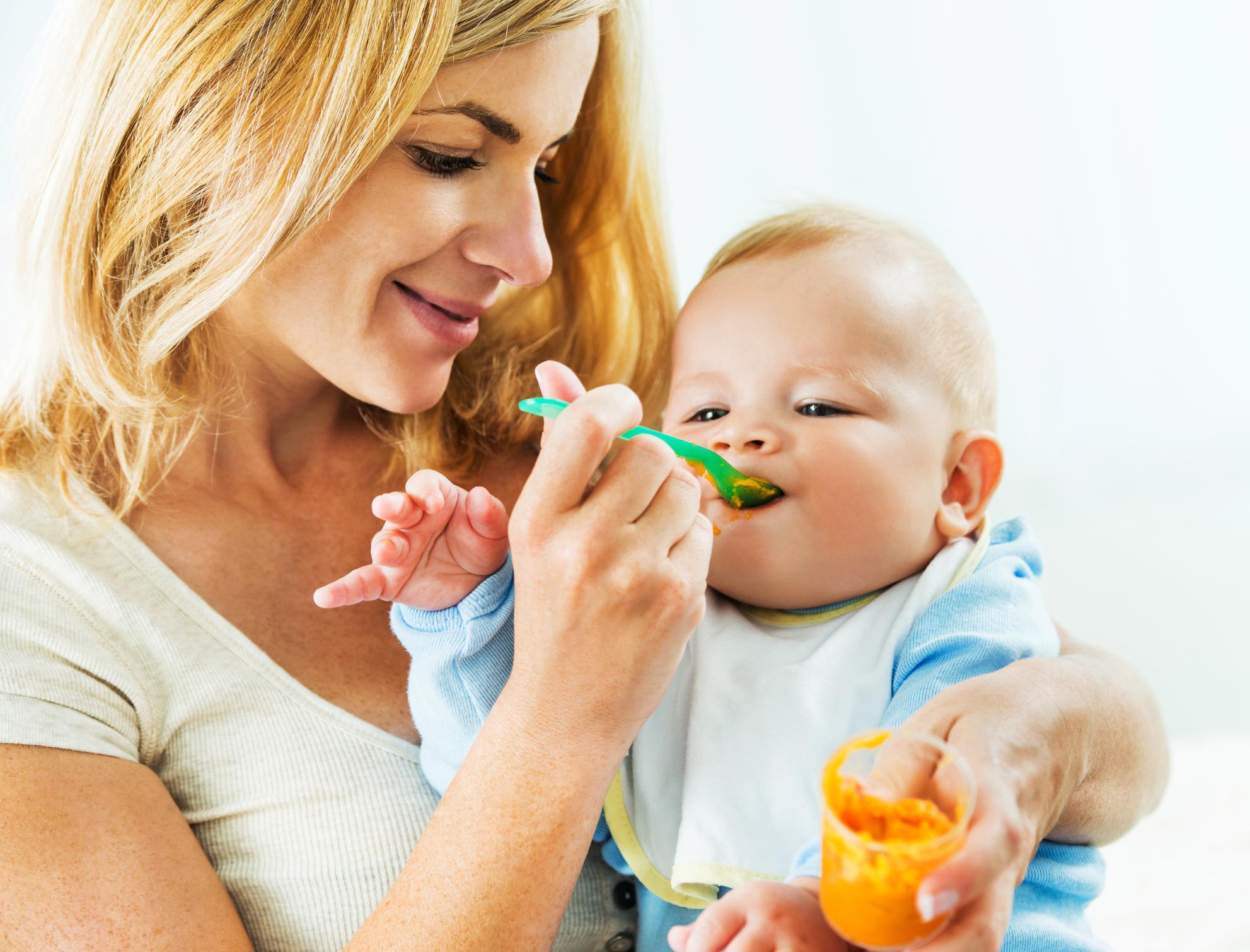 4 Υγιεινά σνακ για το μωρό σου που μπορείς να έχεις μαζί σου στην τσάντα κάθε στιγμή