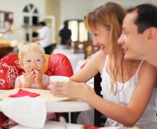 Παιχνίδια για το εστιατόριο – Απασχολήστε τα όταν δε μπορούν να περιμένουν