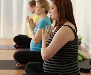 Γυμναστική στην εγκυμοσύνη για να είστε πάντα σε φόρμα