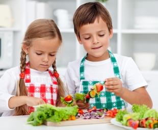 Διατροφή παιδιών προσχολικής και σχολικής ηλικίας
