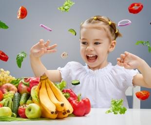 Διατροφή μετά τον πρώτο χρόνο ζωής του νηπίου
