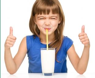 Το καθημερινό γάλα