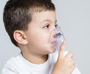 Η οξεία λαρυγγίτιδα στα παιδιά