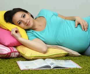 Η Ψυχολογία της Εγκύου