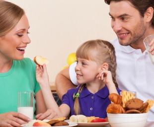 Πώς μπορούμε να οργανώσουμε ένα καλό πρωινό για τα παιδιά μας;