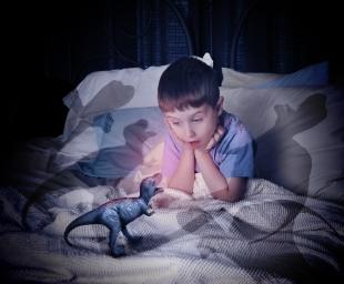 Πώς να αντιμετωπίστε το φόβο του για το σκοτάδι