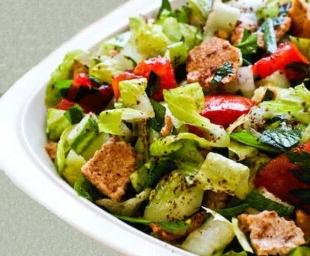 6 δροσερές ανοιξιάτικες σαλάτες