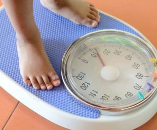 Σωστό σωματικό βάρος για γερή καρδιά