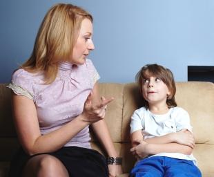 8 βήματα για να μην χάνετε την ψυχραιμία σας με τα παιδιά