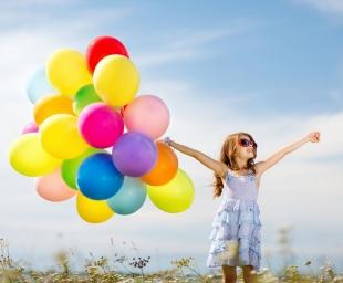 Πώς ανατρέφουμε παιδιά με θετική στάση ζωής
