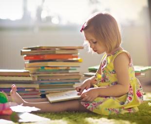 Μεγαλώνοντας έναν βιβλιόφιλο. Ιδέες για γονείς