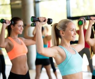 Tabata: Η γυμναστική που καίει το λίπος μέσα σε 4 λεπτά!