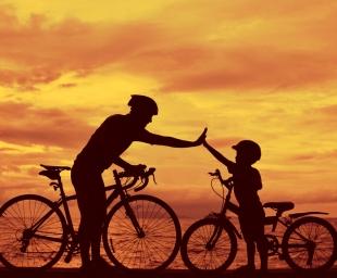 Κάντε το παιδί να αγαπήσει τη γυμναστική!