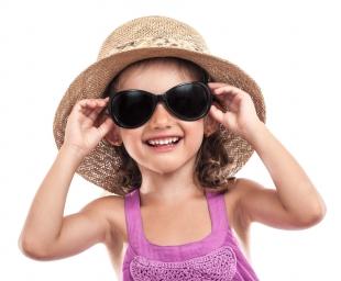 Γυαλιά ηλίου για παιδιά – Μάθε ποια είναι τα κατάλληλα