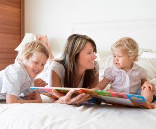 Πώς να μάθουμε στο παιδί μας να συνεργάζεται