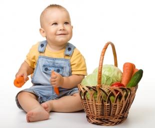 Πώς θα πείσουμε το παιδί να δοκιμάσει νέες τροφές;