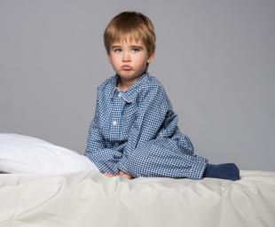 Παιδικοί εφιάλτες – Πως να το βοηθήσετε να τους ξεπεράσει