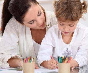 Προετοιμάζοντας το παιδί για το σχολείο στις καλοκαιρινές διακοπές