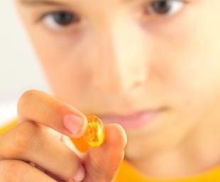 Tips για να μην κινδυνέψει το παιδί από δηλητηρίαση