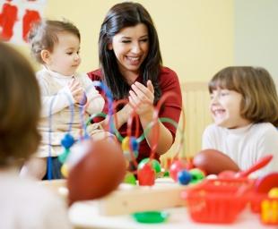 Πώς να προσαρμοστεί το παιδί εύκολα στον παιδικό σταθμό