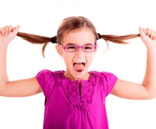Μαθήματα διαχείρισης θυμού στα παιδιά