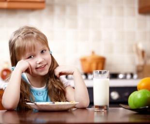 Ποιες είναι οι καλύτερες τροφές για το παιδί το χειμώνα