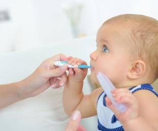 Κρυολόγημα μωρού και πως να το διαχειριστείτε