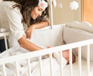Πώς να διαλέξετε σωστά την κούνια του μωρού σας