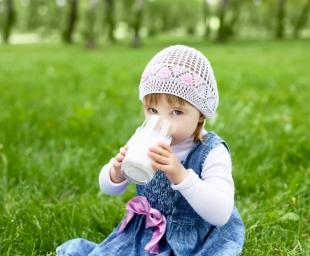Η σωστή διατροφή για τα παιδιά την άνοιξη