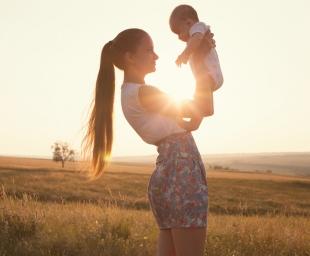 Άνοιξη με το μωρο σας – Τι πρέπει να προσέξεις