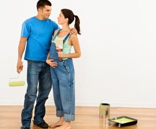 6 αλλαγές που πρέπει να κάνετε στο σπίτι σας πριν φέρετε το μωρό